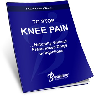 Knee Pain Report